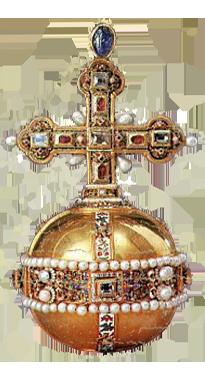 Schank zum Reichsapfel logo
